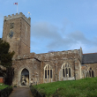 All Saints Church, East Budleigh, Devon