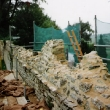 Repairs to boundary wall