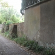 Boundary Cob Wall - Private House, Exeter