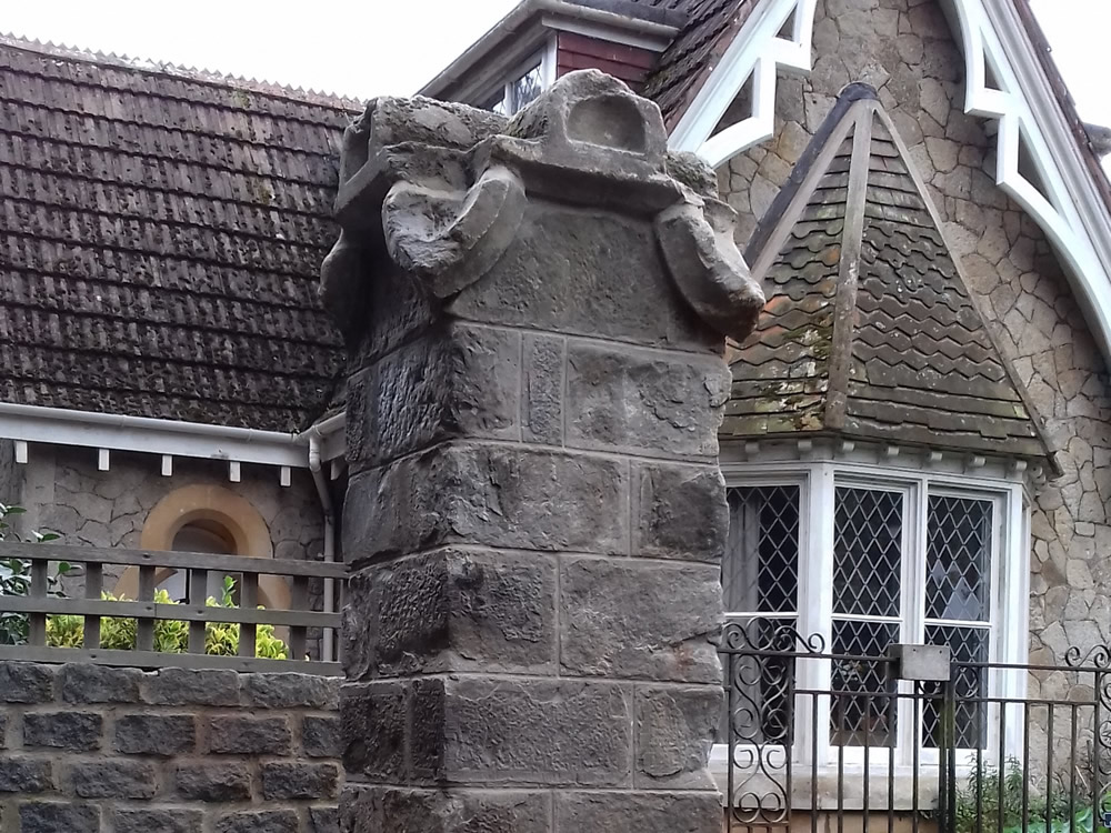 Private House, Sidmouth